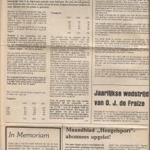 Clubblad 1981 pag 2