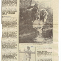 harener weekblad rond 1990 deel 1
